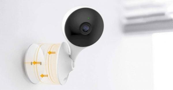 Camera IPC-C22EP-IMOU đơn giản dễ lắp đặt