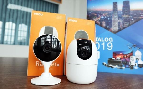 Camera IP Wifi 2.0MP IPC-C22EP-IMOU giá tốt, mới năm 20120