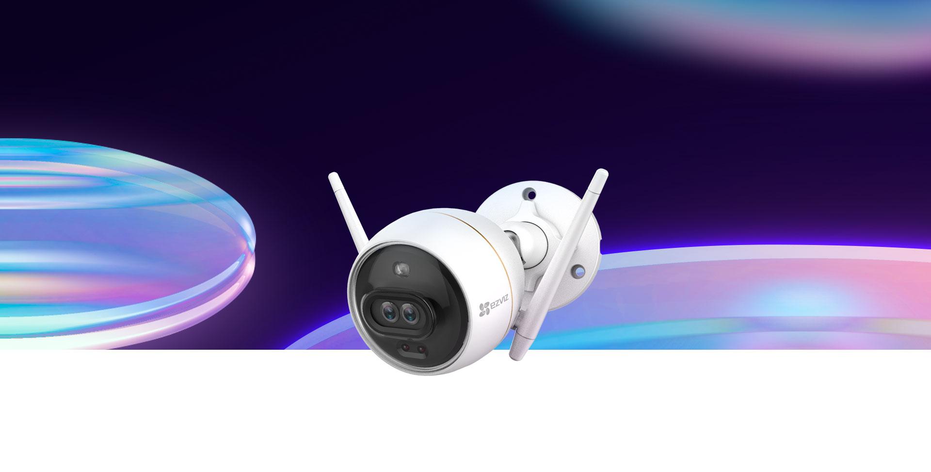 Camera Ezviz C3X