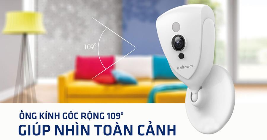 Camera EBITCAM Đà Nẵng IP Wifi 2MPEBF4