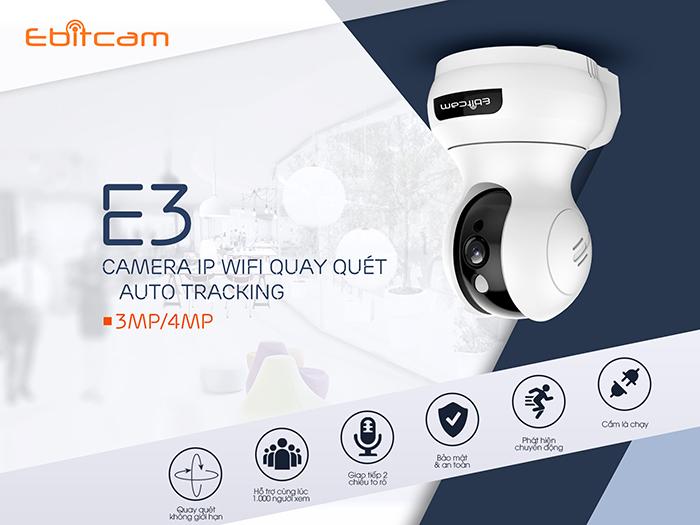 Camera Ebitcam Đà Nẵng