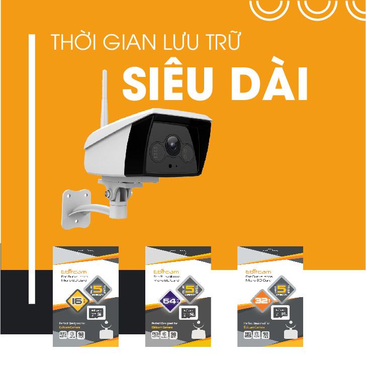 Lưu trữ Camera Ebitcam Đà Nẵng