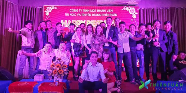 Thiên Tuấn chuyên cung cấp máy tính lắp đặt camera tại Đà Nẵng