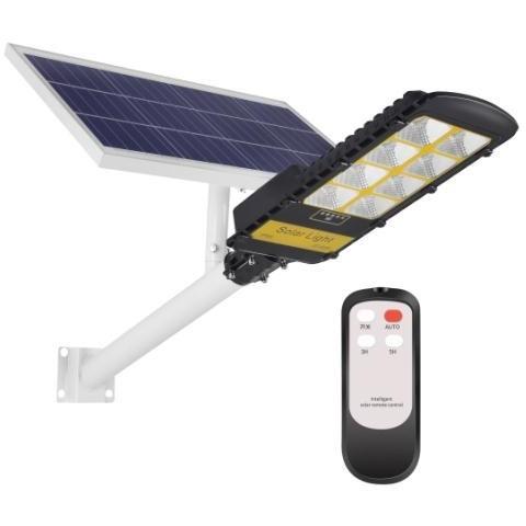 Đèn năng lượng mặt trời Jindian JD-699 200W