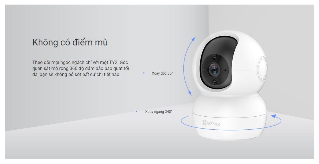 EZVIZ TY2 1080P
