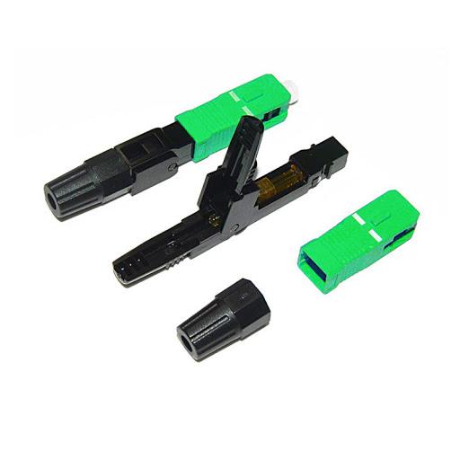 Hình ảnh:Đầu nối quang nhanh Fast Connector