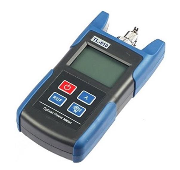 Máy đo công suất quang TIANLAN TL-510